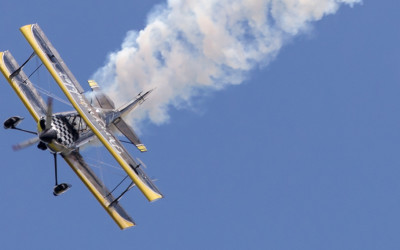 What to expect in the air at the air show!