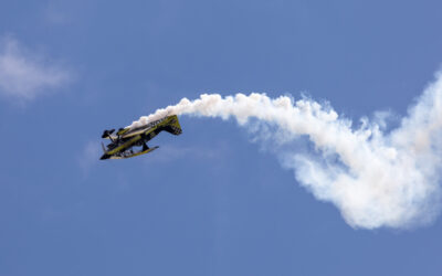 Plymouth Air Show Performer Spotlights